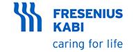 Fresenius Kabi. Caring for life