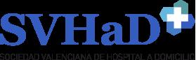 SVHAD. Sociedad Valenciana de Hospital a dominicilio